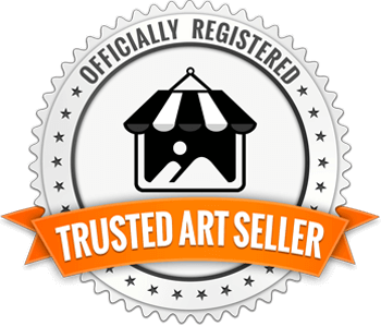 Trusted Art Seller