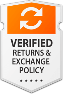 Verified Returns Policy