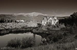 St Malo Chapel Colorado Photo 3