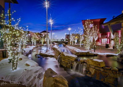 Pictures Of Park Meadows Mall At Christmas