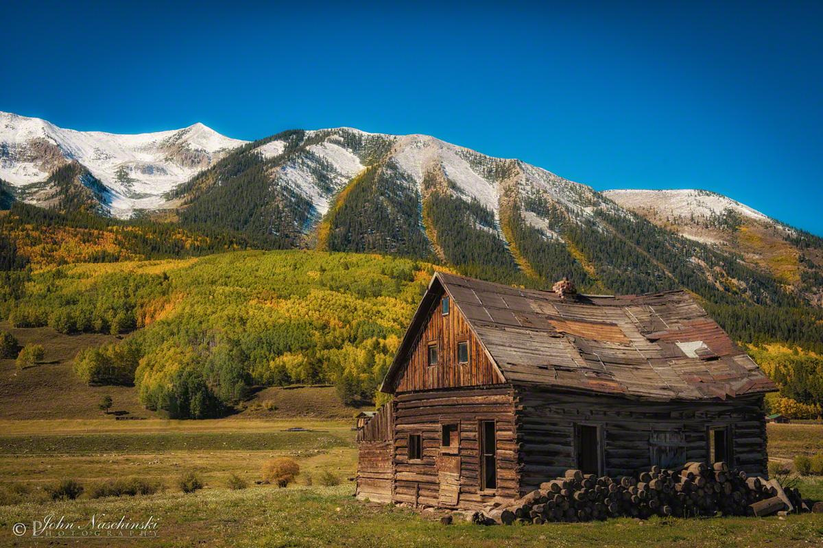 Photos Of Crested Butte Colorado