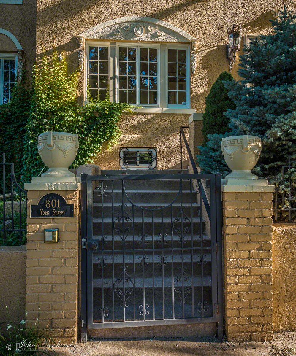 Denver Colorado Luxury Home Photo Gallery - Colorado luxury homes