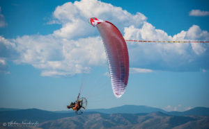 Photo of Power Glider at Rocky Mountain Airshow 03