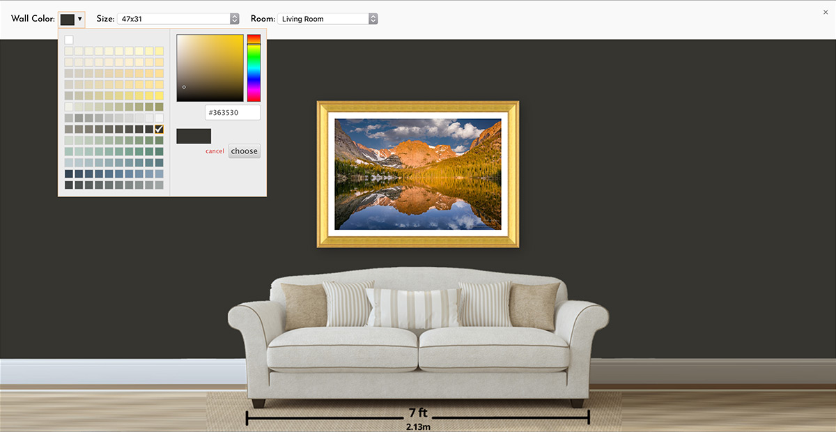 This Is A Great Tool For Everyone And Especially Art Buyers Interior Designers
